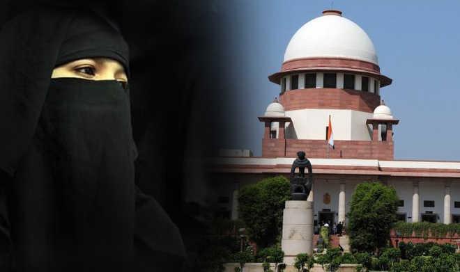 کثرت ازدواج اور حلالہ کے خلاف عرضی پرمرکزی حکومت کو سپریم کورٹ کی نوٹس