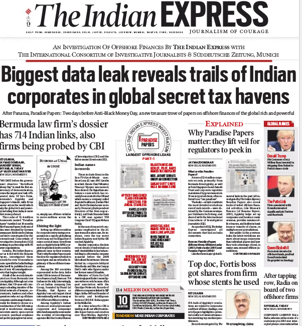 ParadisePapers_IndianExpressFP