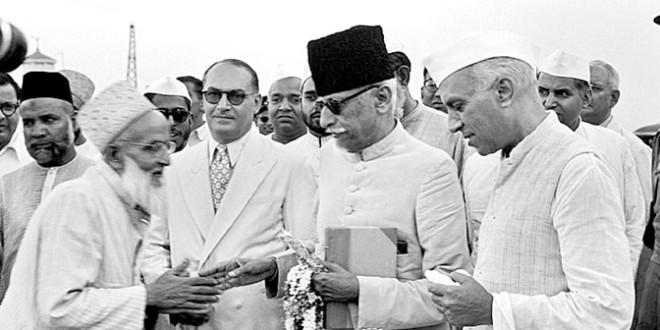 یوم وفات پر خاص : مولانا ہندو مسلم اتحاد کے 'برانڈ ایمبیسڈر' نہیں تھے