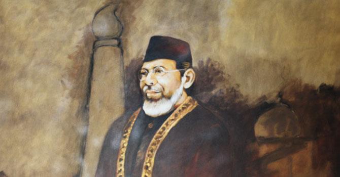 یوم پیدائش پر خاص : محمد علی جوہر کی شاعری اور جذبہ حریت