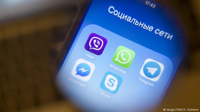 روس اپنا ایک 'آزاد انٹرنیٹ' بنانے والا ہے
