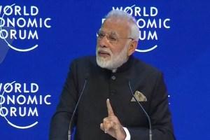 Modi_WEF