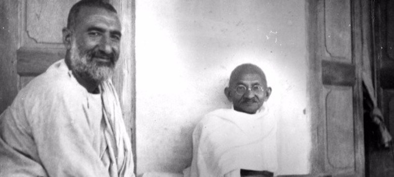 Photo: Kanu Gandhi/Wikipedia Commons