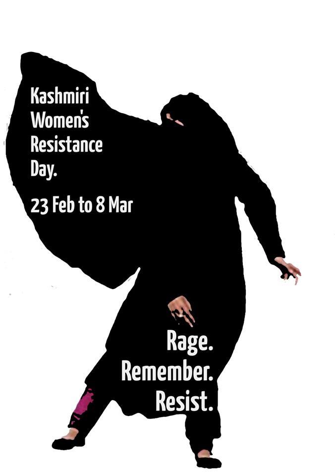 KashmiriWomen