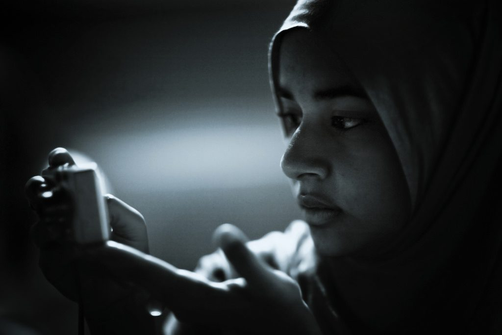 ممبئی : کالج نے مسلم اسٹوڈنٹ کے حجاب پہننے پر اٹھائے سوال ، اگزام دینے سے روکا