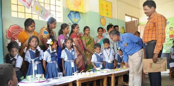 عوامی تعلیمی تحریک کی جانب ایک قدم – تامل ناڈو سائنس فورم اور سائنسی تعلیم