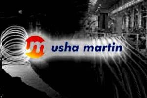 Usha-Martin