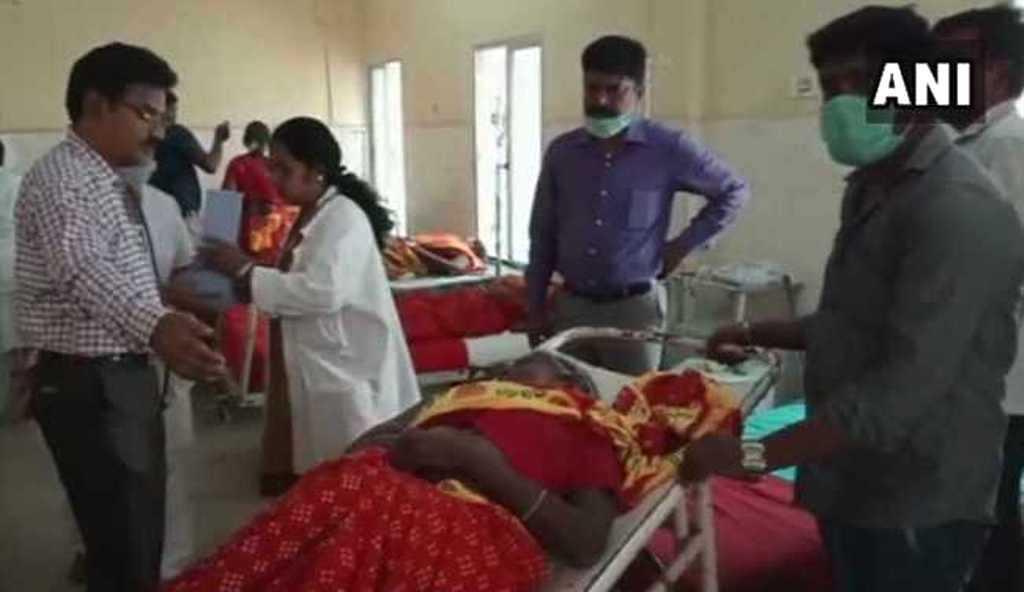 کرناٹک میں 'پرساد' کھانے کے بعد 11 کی موت، دیگر 80 بیمار