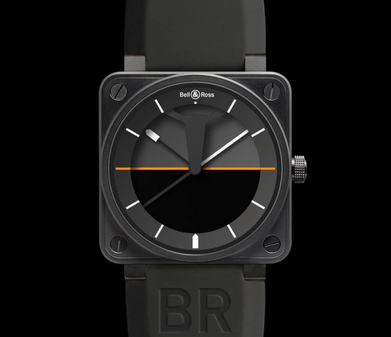 BR 01 Horizon Only Watch