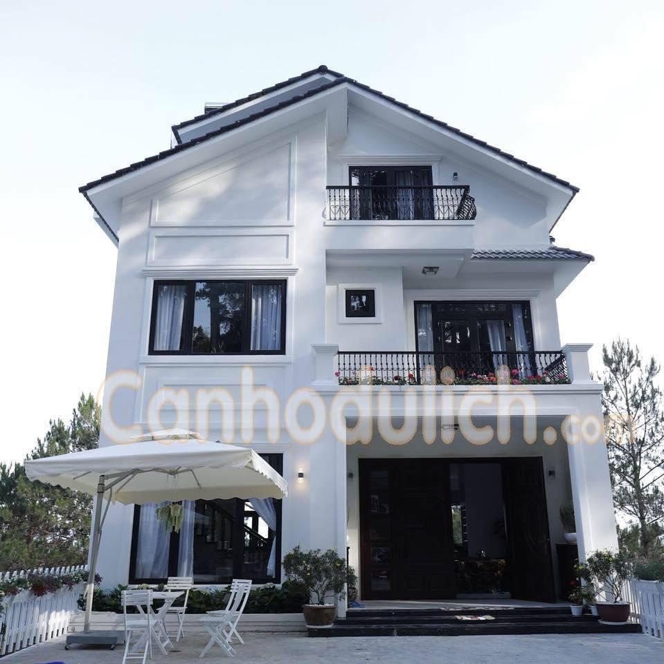 Villa FOLV Đà Lạt