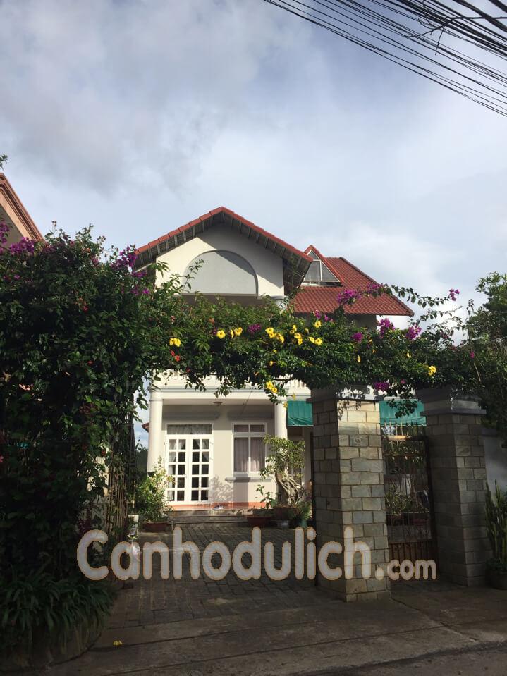 Villa Hương Thủy Đà Lạt
