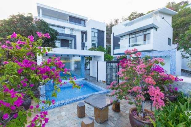 Villa Viettrip 42a Vũng Tàu
