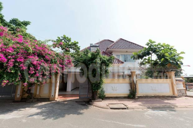 Villa Viett-Palm 5 Vũng Tàu