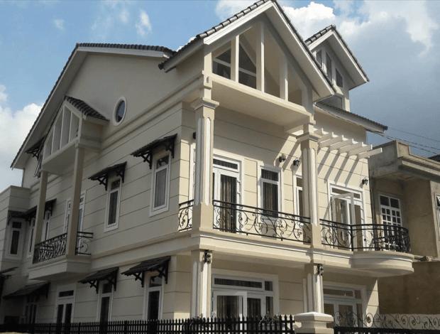 Villa Lan Đà Lạt