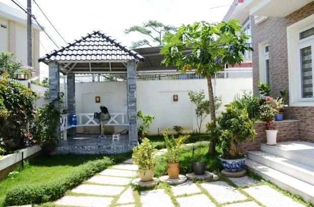 Villa V3 Đà Lạt