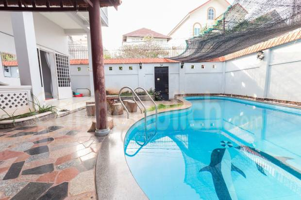 Villa Viett-Palm 2 Vũng Tàu