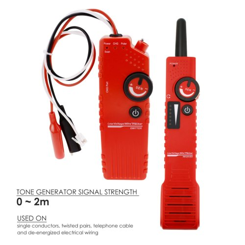 small resolution of detects power cable coax cable telephone cable network cable multi core metal line etc