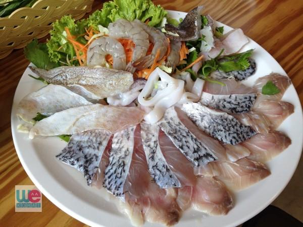 ชุดปลาจุ่มฮ่องเต้
