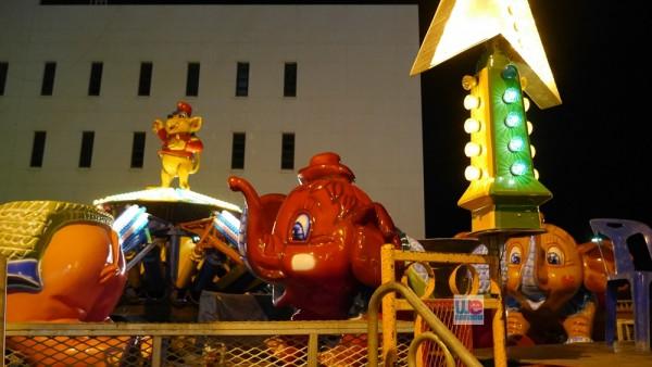 ช้างบิน (50 บาท)