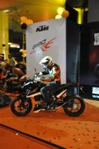 KTM Duke R (2011) Launch - 036