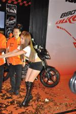KTM Duke R (2011) Launch - 050