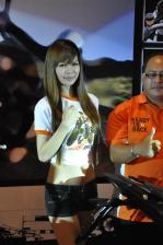 KTM Duke R (2011) Launch - 091