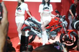 Ducati Monster 795 Launch - 100