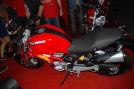 Ducati Monster 795 Launch - 12