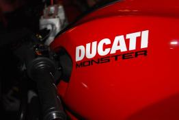 Ducati Monster 795 Launch - 21