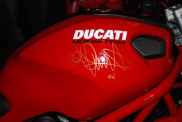 Ducati Monster 795 Launch - 26