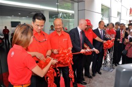 Ducati Centre Launch - 15