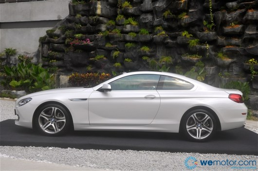 BMW 6 Series Gran Coupé - 68