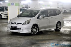 Nissan Grand Livina Tuned By Impul 026