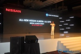 2012 Nissan Almera Launch 004