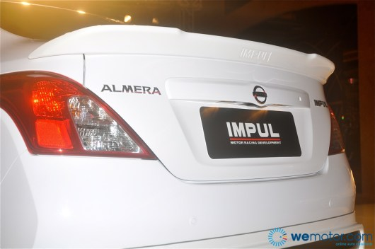 2012 Nissan Almera Launch 085