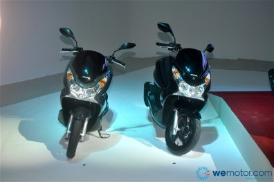 Boon Siew Honda Launch Spacy and PCX 015