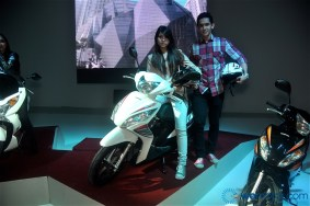 Boon Siew Honda Launch Spacy and PCX 026
