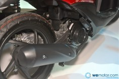 Boon Siew Honda Launch Spacy and PCX 037