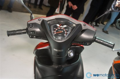 Boon Siew Honda Launch Spacy and PCX 042