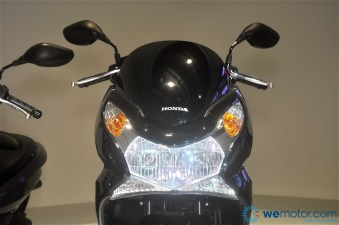 Boon Siew Honda Launch Spacy and PCX 064