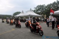 Boon Siew Honda Launch Spacy and PCX 074