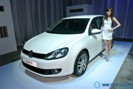 2013 VW Golf Mk7 Launch 006