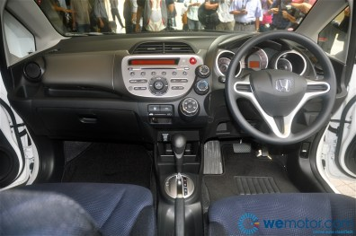 2013 Honda Jazz CKD Petrol Launch 02