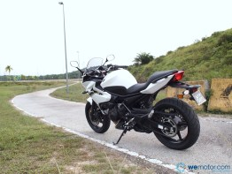 2013 Yamaha XJ6 Diversion 003