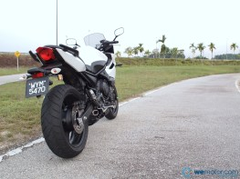 2013 Yamaha XJ6 Diversion 006