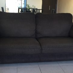 Fabric Sofa Cover Malaysia High Quality Sofas And Loveseats 50 Off Ikea Secondhand My