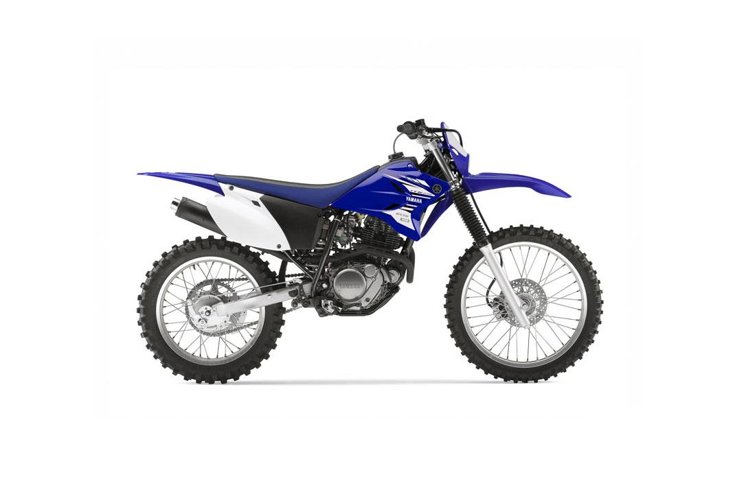 Yamaha TT-R230 for sale at Moorooka Yamaha in Moorooka