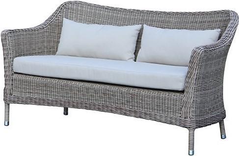 outdoor wicker chairs nz serta desk chair furniture archer care aged bonassola 2 seater sofa