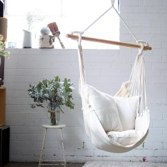 Swing Chair Au Decorated Baby Shower Wicker Noosa Hammock