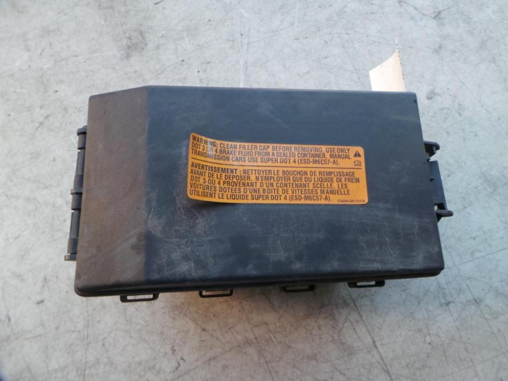 medium resolution of view auto part fuse box ford focus 2003